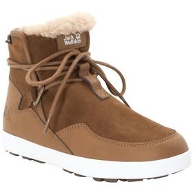 Jack Wolfskin Auckland WT Texapore Støvler Damer, brun